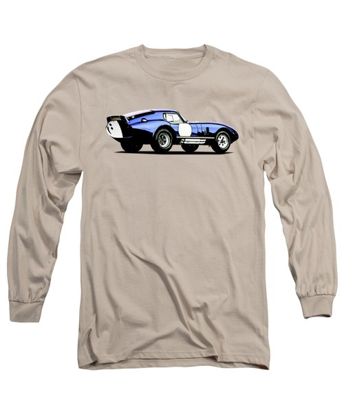 The Daytona Long Sleeve T-Shirt