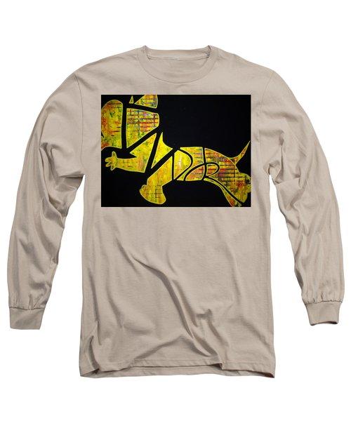 The Djr Long Sleeve T-Shirt