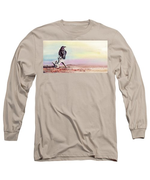 The Drifter Long Sleeve T-Shirt