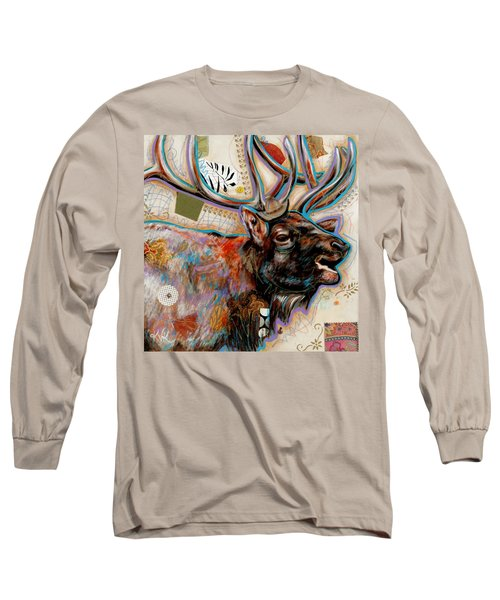 The Elk Long Sleeve T-Shirt