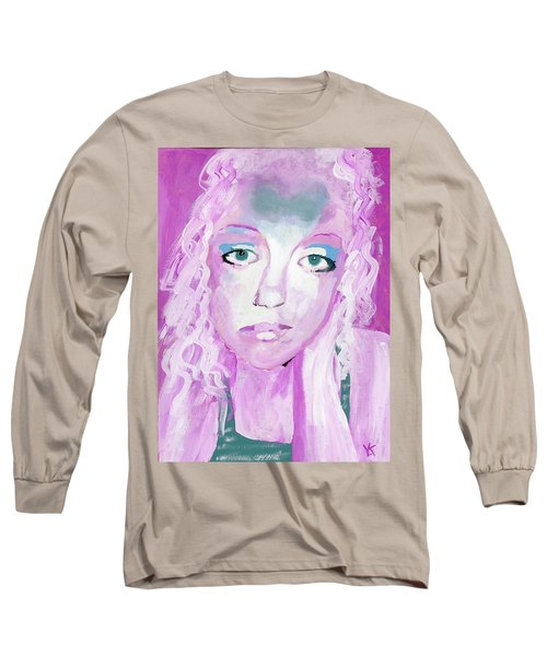 The Empath Long Sleeve T-Shirt