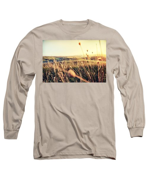 The Fertile Soil Long Sleeve T-Shirt