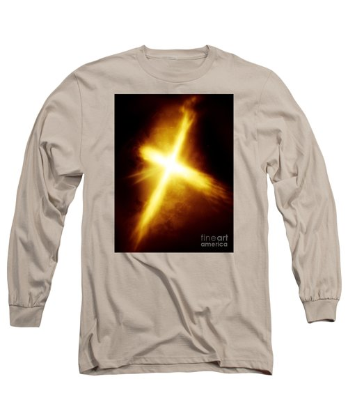 Long Sleeve T-Shirt featuring the photograph The Gift by Robin Coaker