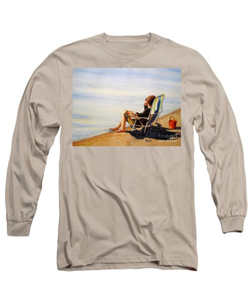 The Good Life Long Sleeve T-Shirt