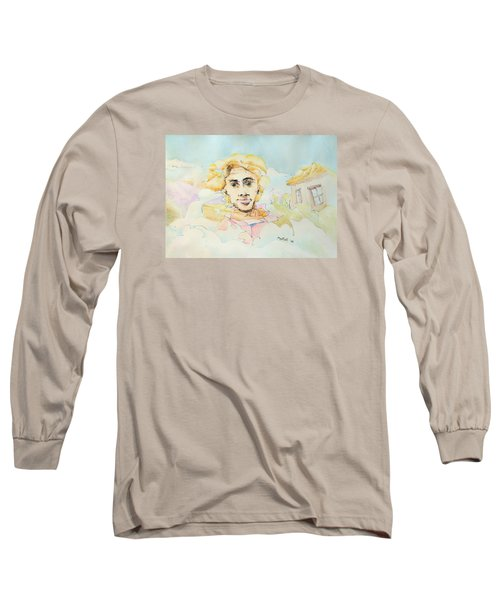 The Good Man Long Sleeve T-Shirt