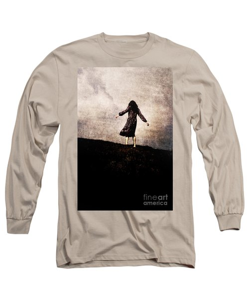 The Hill Long Sleeve T-Shirt