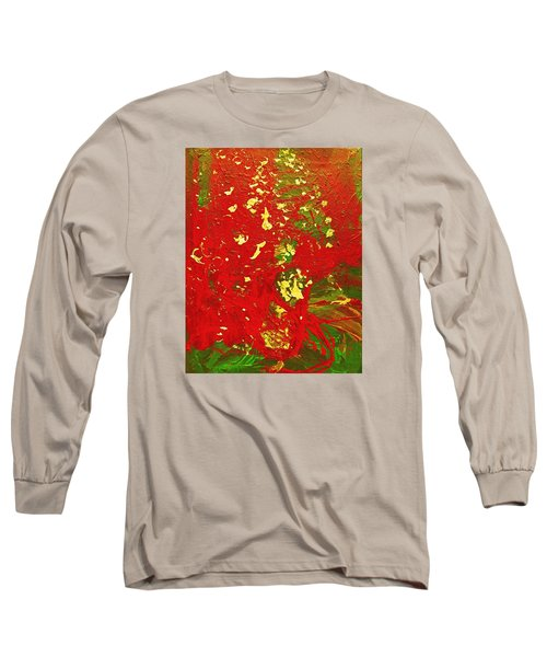 The Holidays Long Sleeve T-Shirt