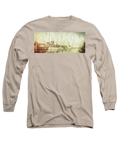 The Imprint Long Sleeve T-Shirt