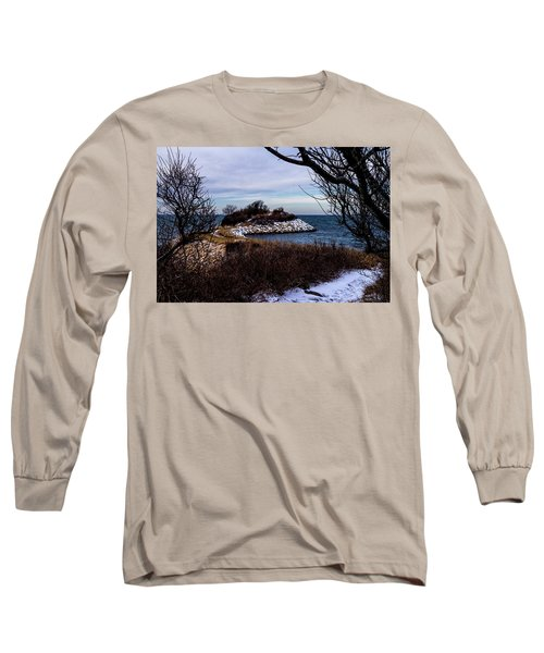 The Knob January 2016 Long Sleeve T-Shirt