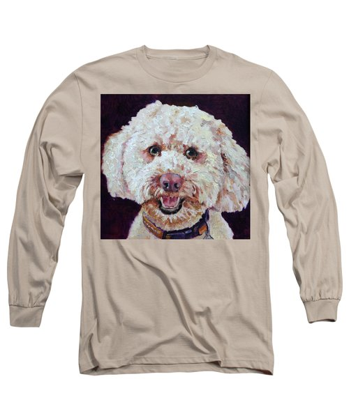 The Labradoodle Long Sleeve T-Shirt
