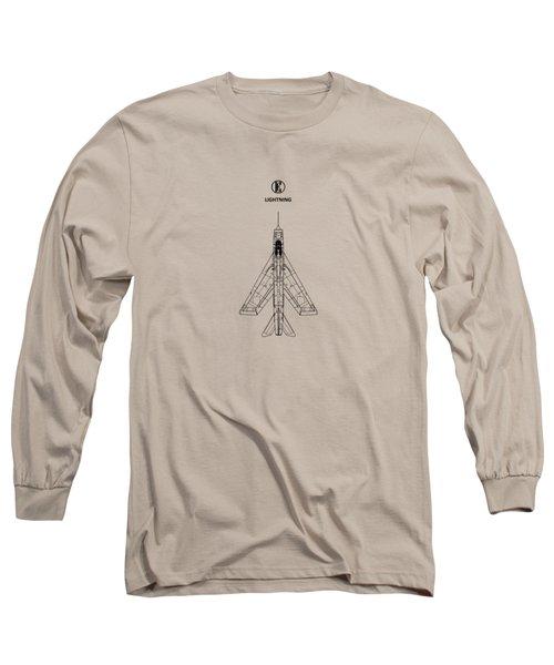 The Lightning Long Sleeve T-Shirt