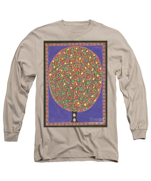 The Mango Tree Long Sleeve T-Shirt