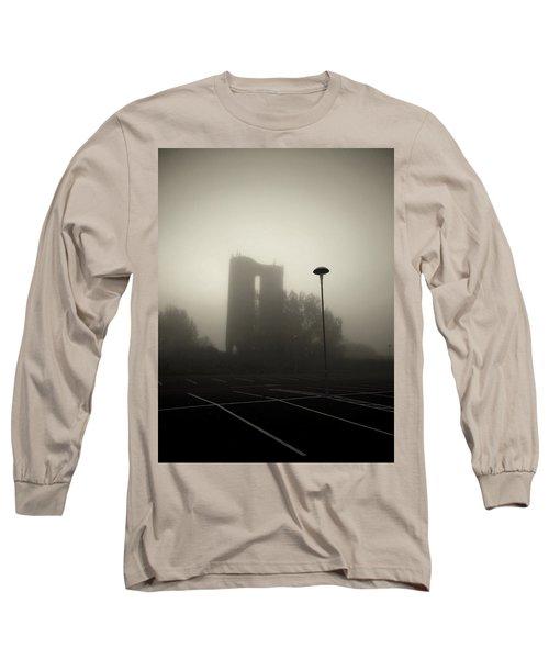 The Mist Long Sleeve T-Shirt