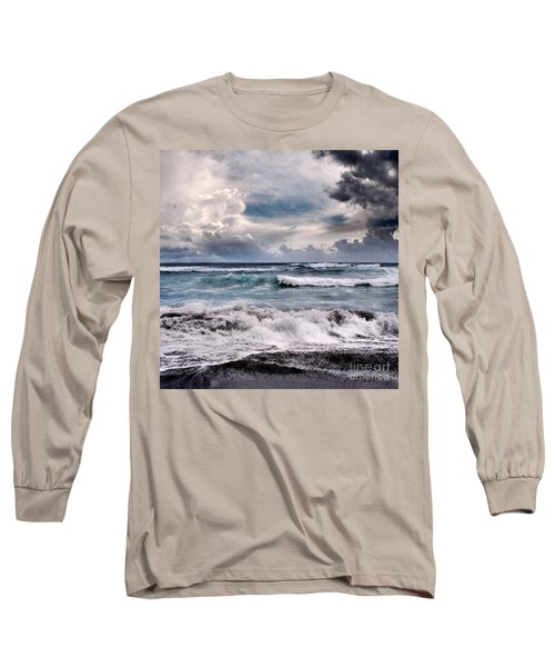 The Music Of Light Long Sleeve T-Shirt