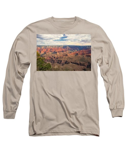 The Natives Holy Site Long Sleeve T-Shirt