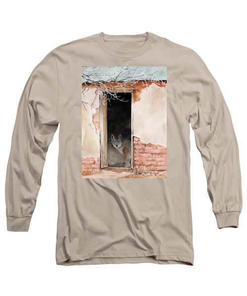 The New Tenent Long Sleeve T-Shirt