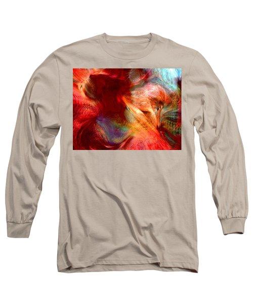 The Norsemen Long Sleeve T-Shirt
