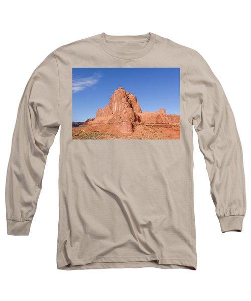The Organ Long Sleeve T-Shirt
