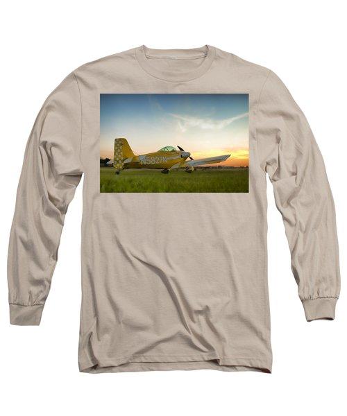 The Original Long Sleeve T-Shirt