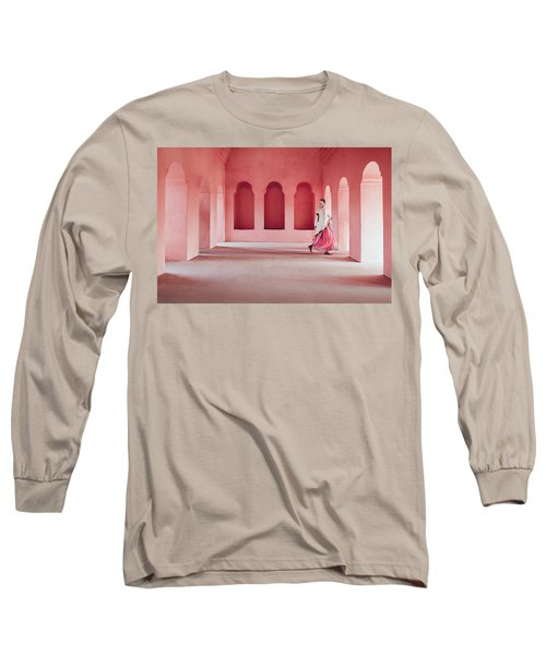 The Pilgrim Long Sleeve T-Shirt