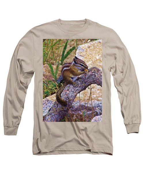 The Poser Long Sleeve T-Shirt