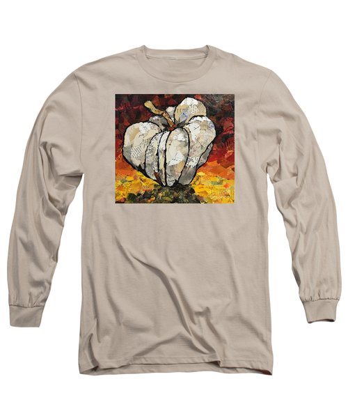 The Pumpkin Long Sleeve T-Shirt