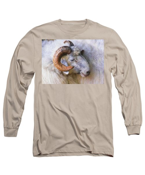 The Ram Long Sleeve T-Shirt