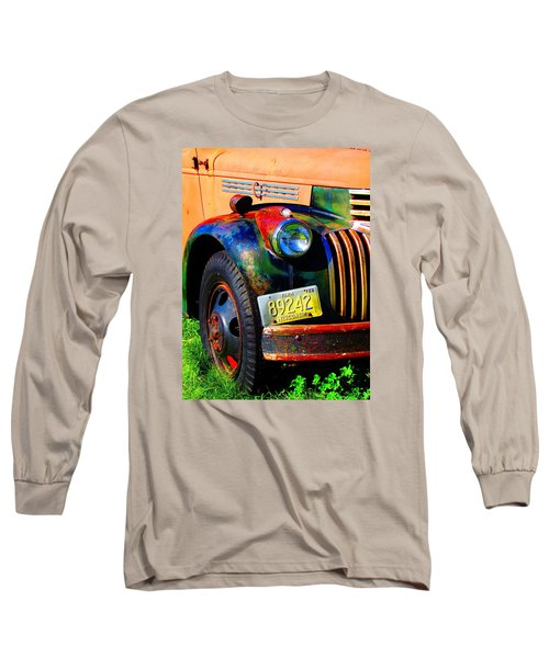 The Relic Long Sleeve T-Shirt