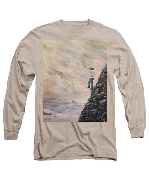 The Resolute Soul Long Sleeve T-Shirt