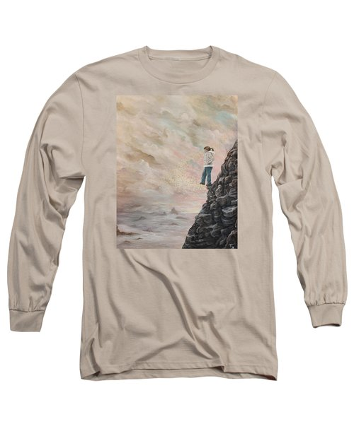 The Resolute Soul Long Sleeve T-Shirt
