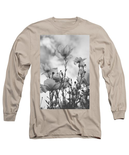 Long Sleeve T-Shirt featuring the photograph The Same Air You Breathe by Laurie Search