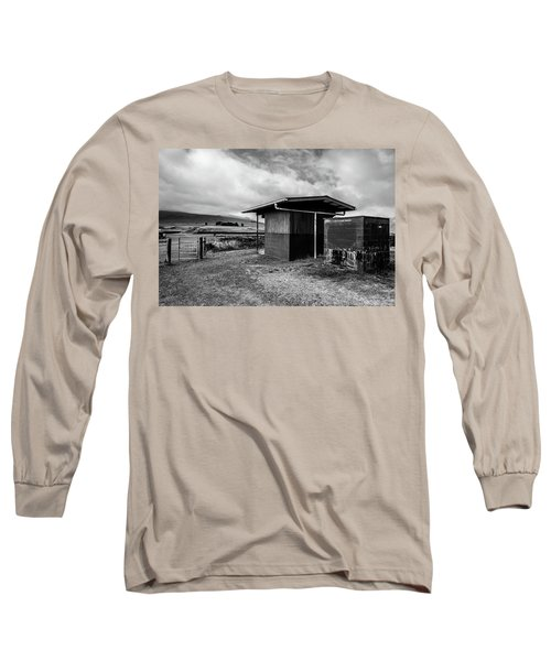 The Shack Long Sleeve T-Shirt