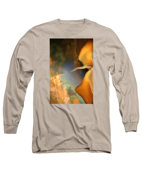 The Sixth Day Long Sleeve T-Shirt