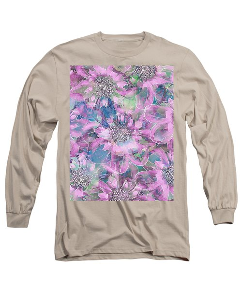 The Smell Of Spring 2 Long Sleeve T-Shirt
