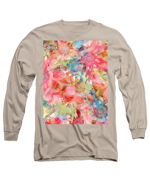 The Smell Of Spring Long Sleeve T-Shirt