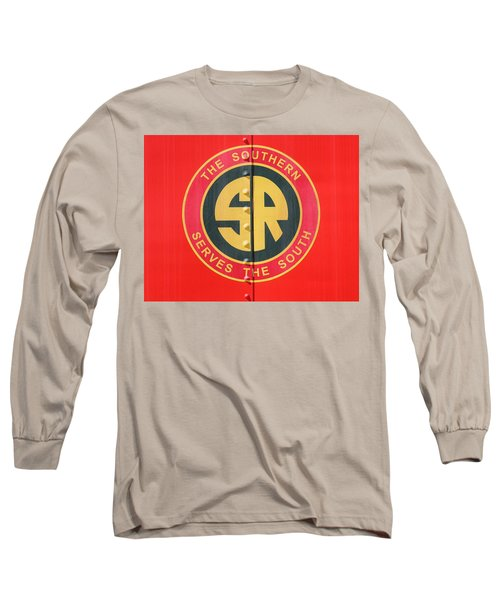 The Southern Serves The South 10 Long Sleeve T-Shirt
