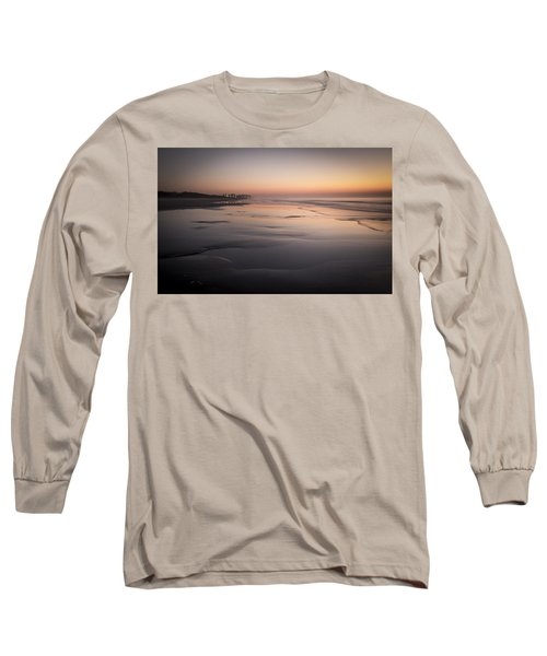 The Story Of The Earth Long Sleeve T-Shirt