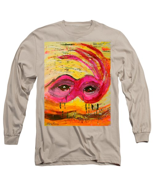 The Strength Of The Survivor 3 Long Sleeve T-Shirt