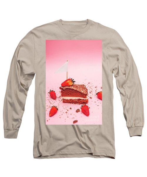 The Sugar Hiatus  Long Sleeve T-Shirt