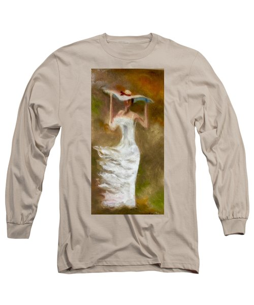 The Summer Wind Long Sleeve T-Shirt