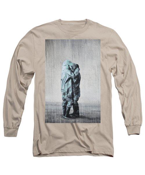 The Survivors Long Sleeve T-Shirt