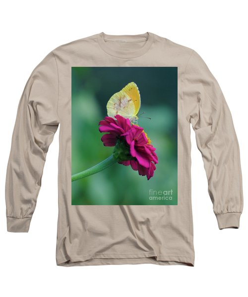 The Sweet Spot Long Sleeve T-Shirt