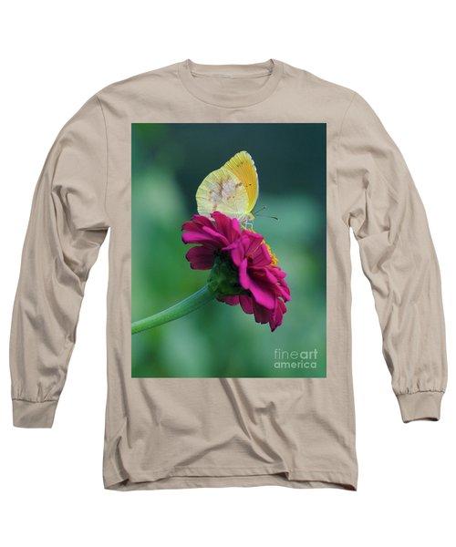The Sweet Spot Long Sleeve T-Shirt