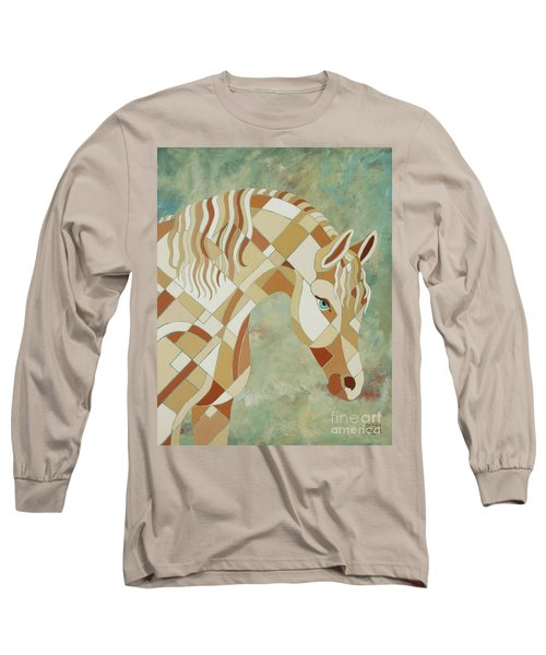 The Tao Of Positive Expectations Long Sleeve T-Shirt