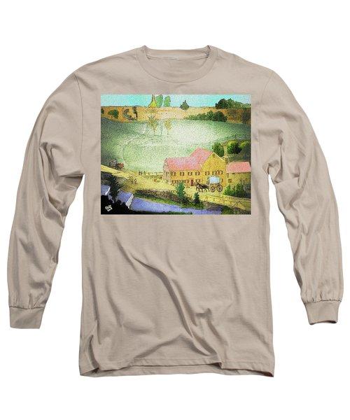 The Tavern Long Sleeve T-Shirt