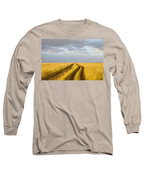 The Trail Long Sleeve T-Shirt