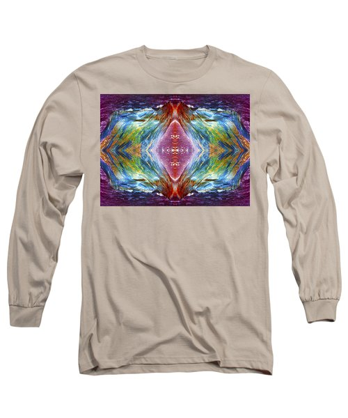 The Unfolding Long Sleeve T-Shirt
