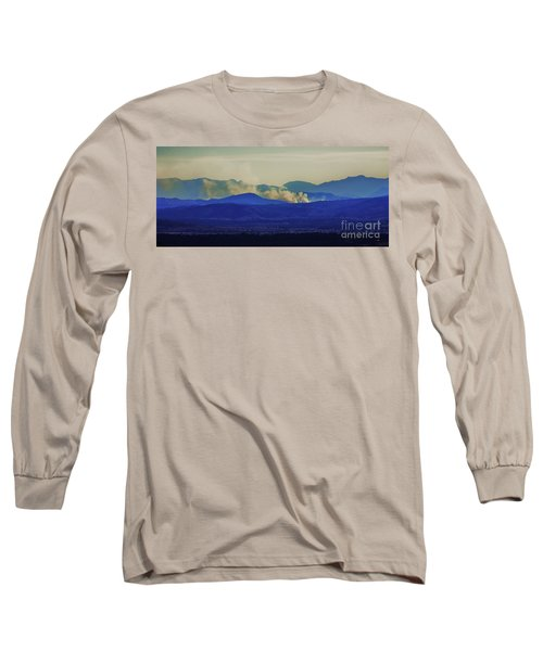 The View From The Top Long Sleeve T-Shirt