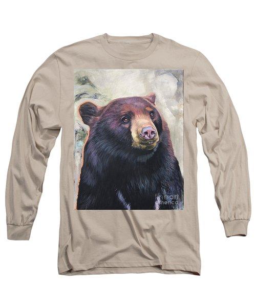 The Virtue Of Grace Long Sleeve T-Shirt