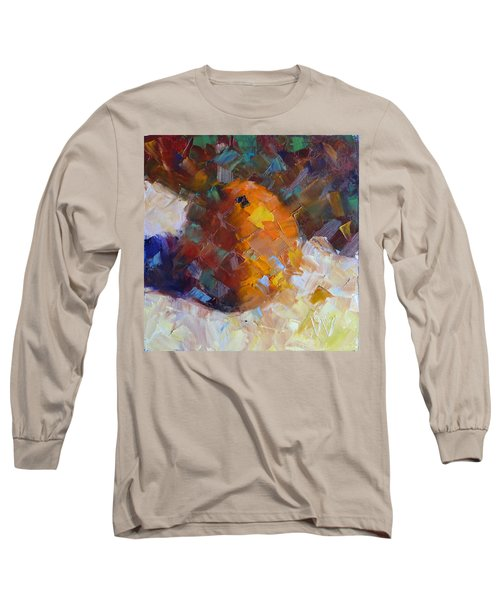 The Works Long Sleeve T-Shirt by Susan Woodward